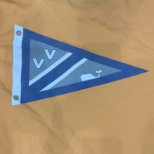 Vineyard Vines Flag T-shirt